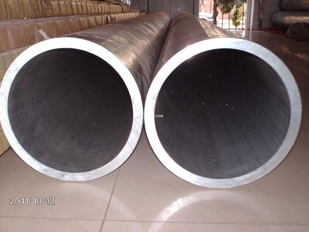 大口径铝管秦皇岛材质