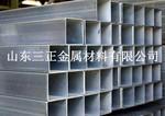 铝合金方通一米重量供应