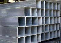 供应6061矩形铝管现货