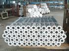 零切6005挤压铝管规格