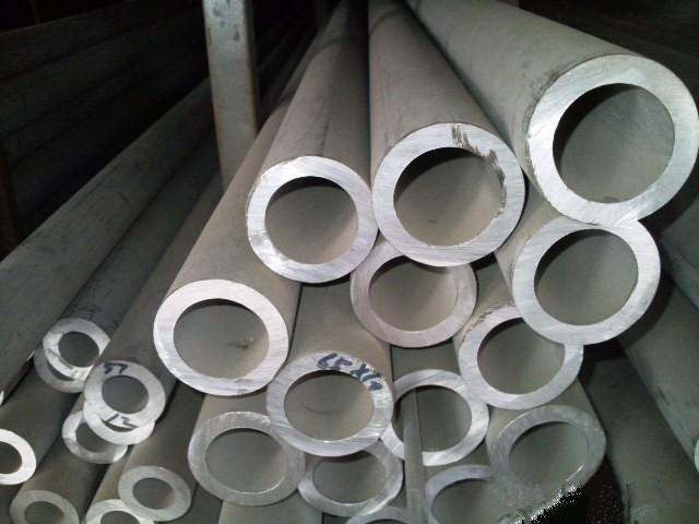 零切2A12厚壁铝管规格