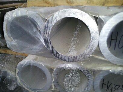 异形6061T6铝合金铝管重量