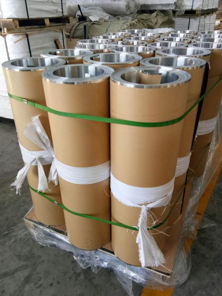 0.6毫米5754O铝板现货