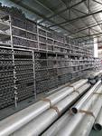 生產散熱片6061擠壓鋁合金鋁管
