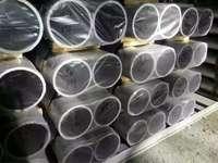 25*76矩形ly12合金鋁管廠家