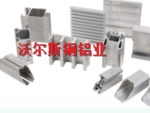 山東沃爾斯生產:工業型材