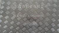 花纹铝板 车用压花铝板零切零售