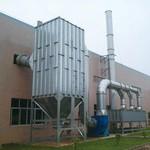 臨沂優質防爆脈沖除塵器設備廠家