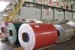 彩涂鋁瓦生產哪�� 彩涂壓型鋁板
