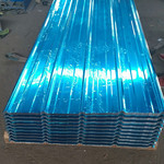 廠房用840型壓型鋁板 瓦楞鋁板