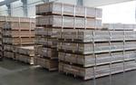 拉丝铝板 1060铝丝铝板 山东厂家