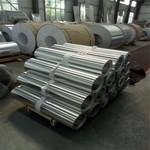 5083铝卷 开卷校平横切垛料生产线