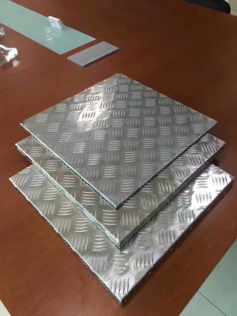 保溫鋁板保溫鋁皮有什麼用途