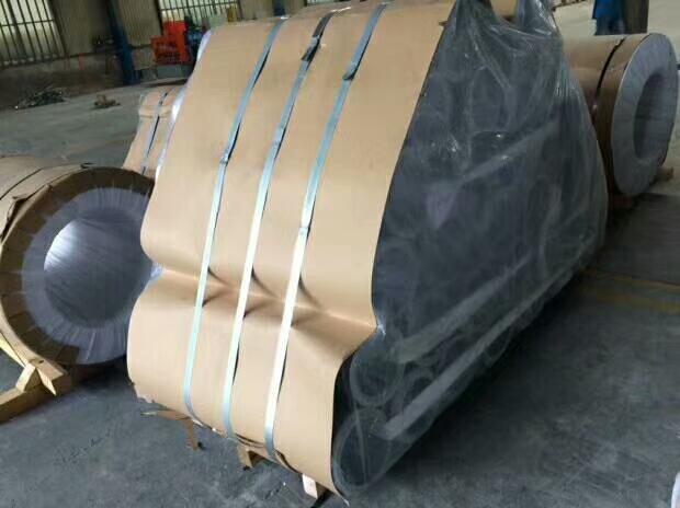 0.5個厚保溫鋁板現貨價格