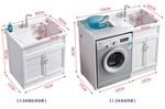 全球超受欢迎铝型材浴室柜厂