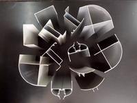 電泳香檳凈化鋁材廠