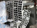 瓷砖橱柜专用铝合金型材纯白卡10瓷砖张家口怀来