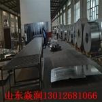 防锈保温压型铝板瓦价格