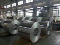 花紋鋁管、異型鋁管生產銷售鋁板超市