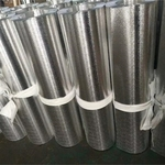 1.0毫米岩棉管道保温专用铝卷铝皮厂家