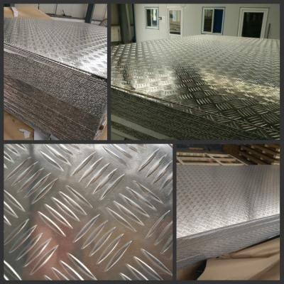 山东泰安虫子纹花纹铝板现货销售