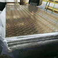 厂家供应3mm厚标牌铝板价格