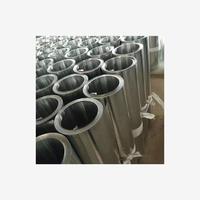 廈門0.3mm鋁管生產步驟