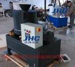FS20金屬屑粉碎壓塊設備