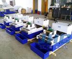磁辊纸带过滤机原理,江海机械