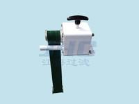 便携式油水分离器 带式除油刮油机