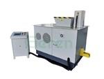 高速锯专用铝屑压块机  卧式压饼机