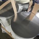 生產熱軋鋁圓片鋁箔