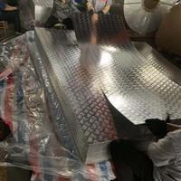 汽車用花紋鋁板多少錢一米