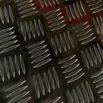 蚌埠防滑1060花纹铝板生产厂家