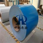 1.0毫米彩涂铝卷 彩铝价格 彩铝厂家