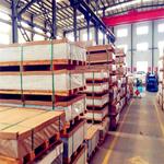 橘皮压花铝板生产厂家