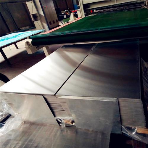 0.75铝板重量计算 中傲铝业