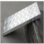 1.0铝板一公斤价格 中傲铝业