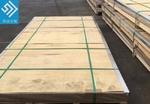 6060西南鋁板 6060陽極氧化鋁板