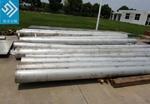 无缝6082t6铝管价格