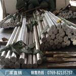 耐冲击6063挤压铝管