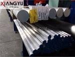 國標環保6063-T6鋁棒 易氧化鋁棒
