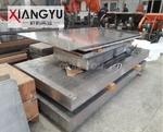 国标料6061T6铝板与6061T651铝板