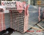 6063铝方管 国标铝扁管