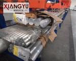 铝合金6063熔铸棒