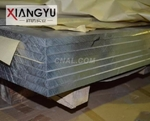 6082中厚铝板,15*1250*2500mm