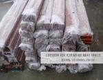 木紋鋁方管 定尺裝飾方通