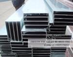 國標6061鋁方管