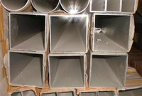 6061铝方管(6061/T6 300*200*10)