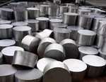 6063熔鑄鋁棒多少錢一噸